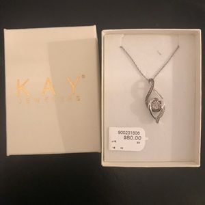 Kay jewelers pendent Necklace